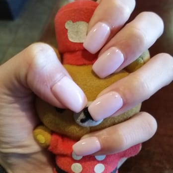 Photo Of Hy Nails And Spa Seal Beach Ca United States Wendy