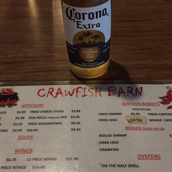 Crawfish Barn 40 Photos Amp 33 Reviews Cajun Creole