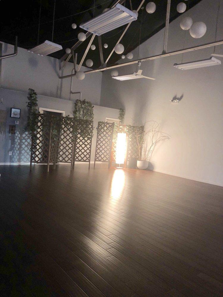 Lavender Koi Yoga: 220 S White Horse Pike, Berlin, NJ