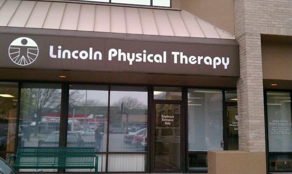 Lincoln Physical Therapy & Sports Rehab: 6940 Van Dorn St, Lincoln, NE