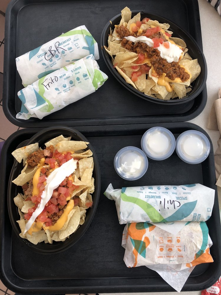 Photo of Taco Bell: Brooklyn Park, MN