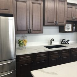 Photo Of Quality Granite U0026 Cabinets   Beaverton, OR, United States