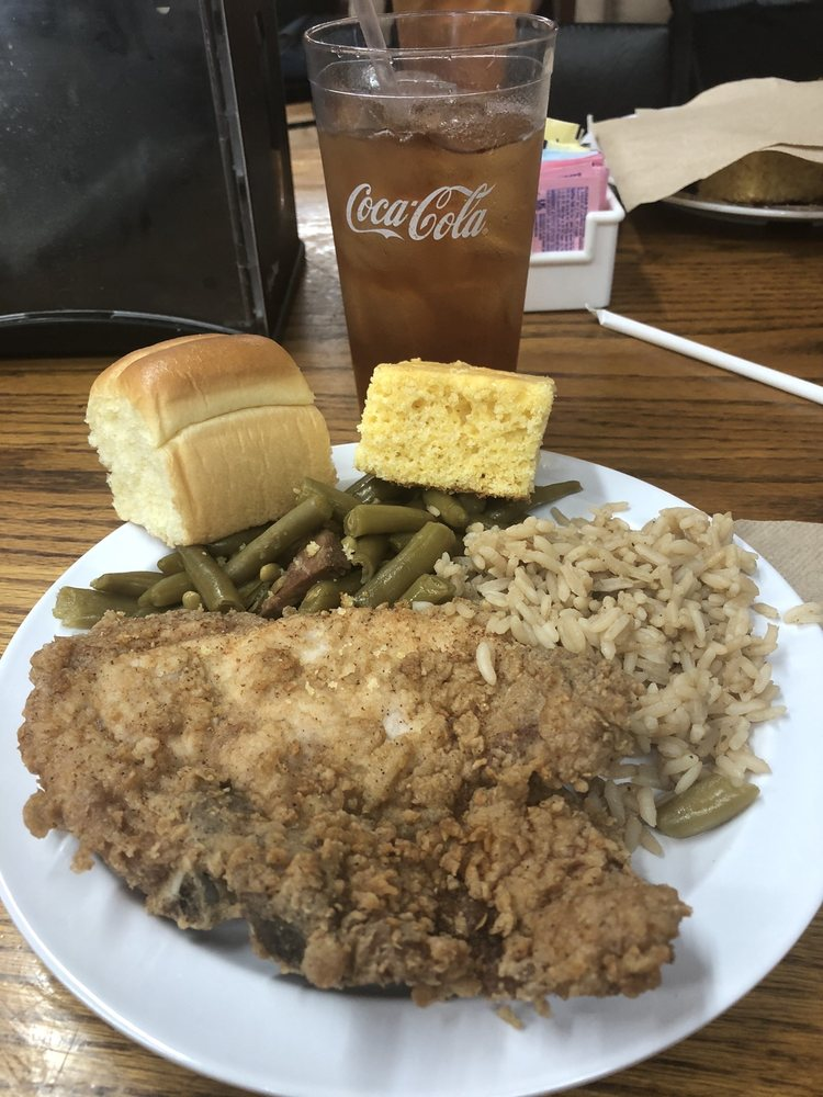 Kuckery Restaurant & Catering: 210 Cannon Bridge Rd, Orangeburg, SC