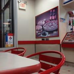 Dominos Pizza Chicken Wings 109 Bellevue Ave Hammonton Nj