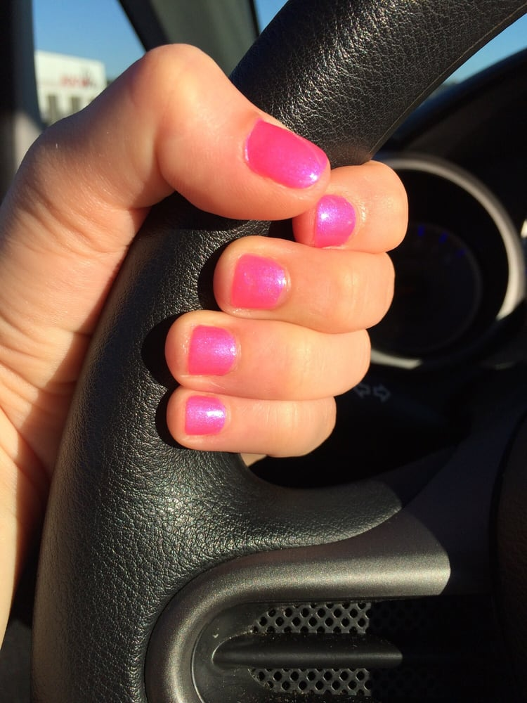 Nancy Nails - 19 Reviews - Nail Salons - 512 5th Ave S, Edmonds, WA ...
