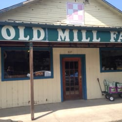 Old Mill Farm Store - Pet Stores - 327 S River Rd, Cottage Grove, OR