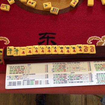 Mah Jongg for Everyone - Tabletop Games - Berkeley, CA