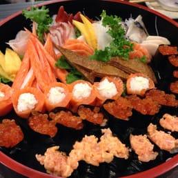 Aji sai japanese restaurant 13 fotos y 16 rese as for Aji sai asian cuisine