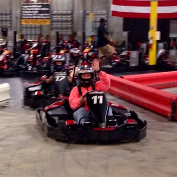 Go Karts Jacksonville Fl >> Autobahn Indoor Speedway Events 234 Photos 94 Reviews Go