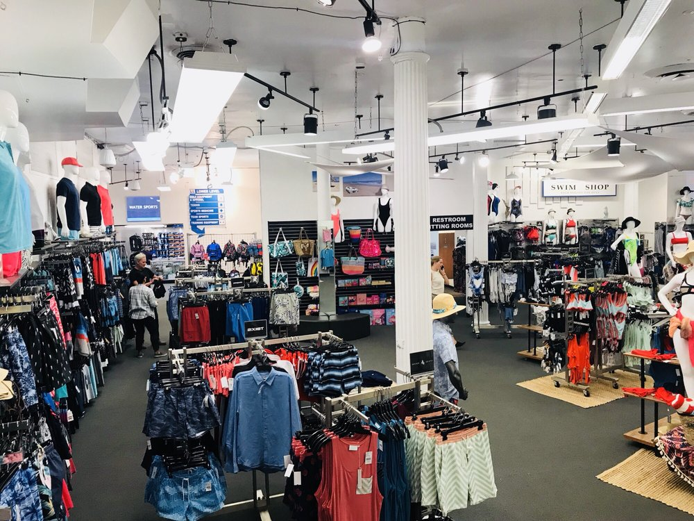 Paragon Sports: 867 Broadway, New York, NY