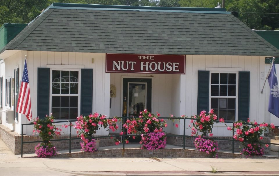 The Nut House Country Market Spezialit Ten 505 E