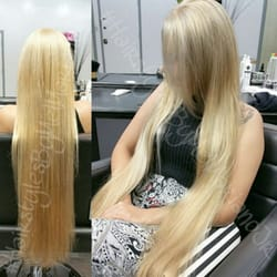 Gallery m salon 56 photos 30 reviews hair extensions for 2 blond salon reviews