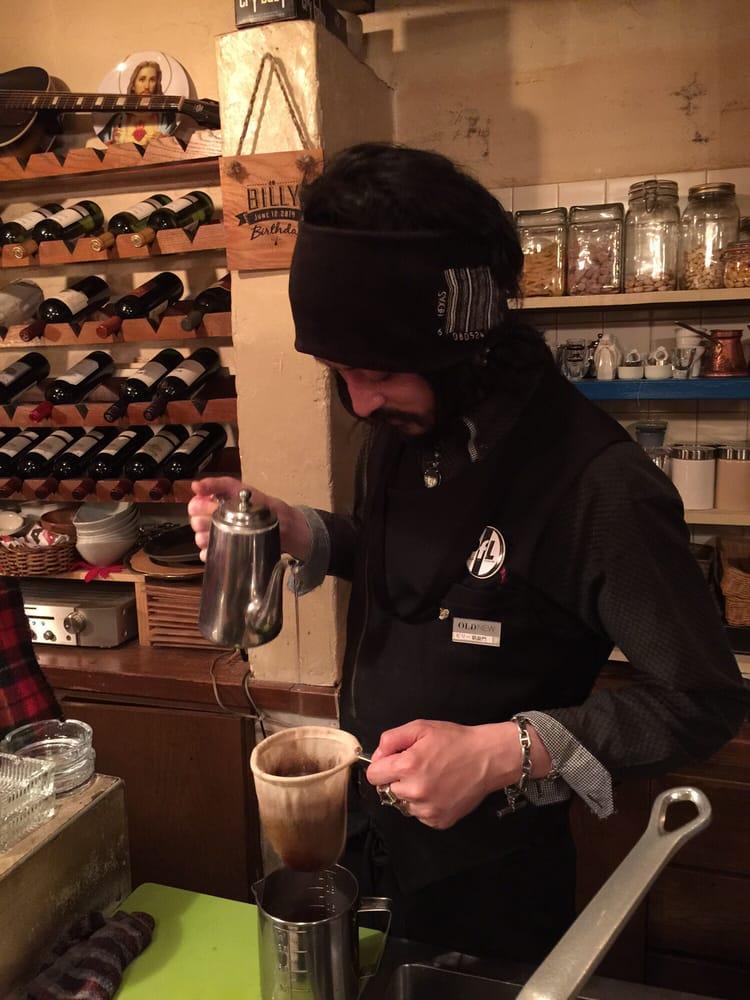 Pusse Cafe Jiyugaoka