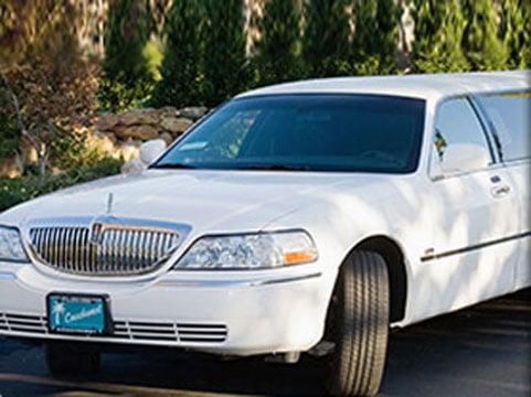 Stagecoach Limousine: Murphys, CA