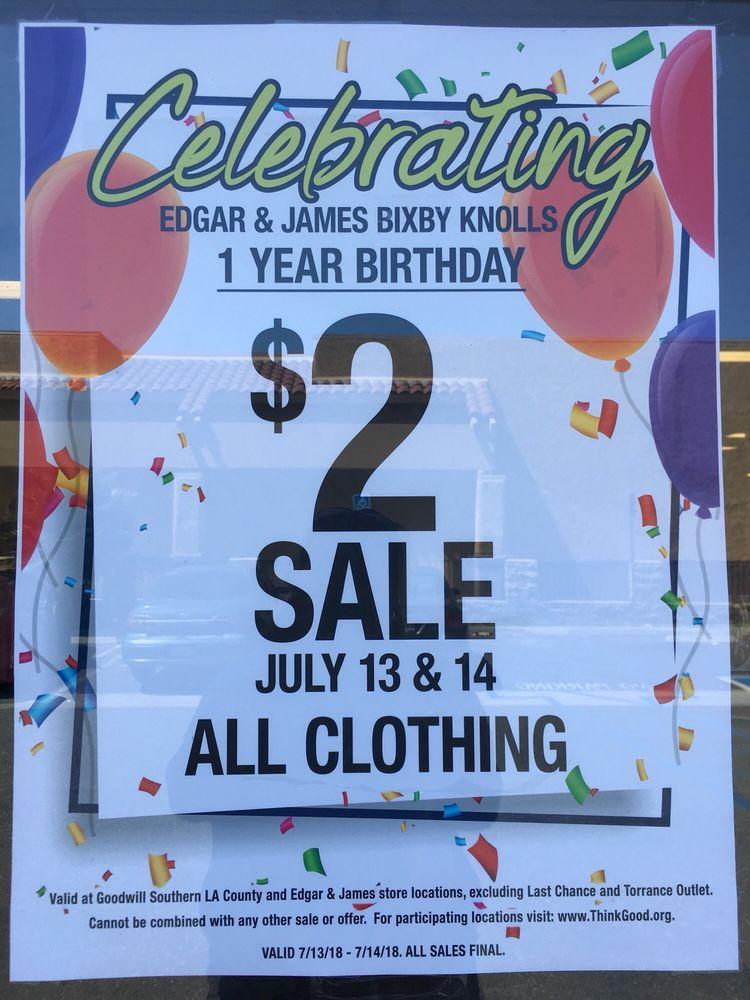 Goodwill Store & Donation Center - 17 Photos & 29 Reviews - Thrift