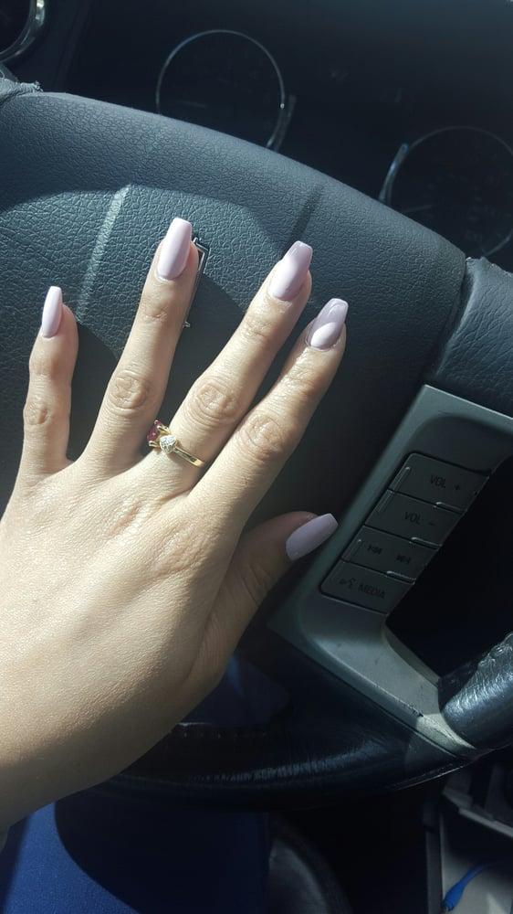 Ej Nails Staten Island