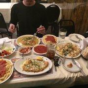 Ferrari restaurant schenectady