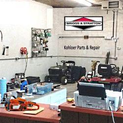 Bob's Lawn Mower & Small Engine Repair - CLOSED - Farm ...