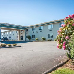 Photo Of Rodeway Inn Suites Sublimity Or United States
