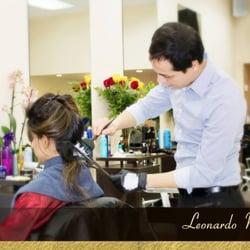 Leonardo maciel salon 57 photos 41 reviews hair for 37th street salon
