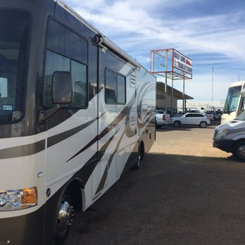 Photo of Billy Sims Trailer Town - Lubbock, TX, United States