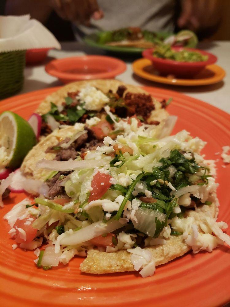 Taqueria Jalisco: 8485 Hospital Dr, Douglasville, GA