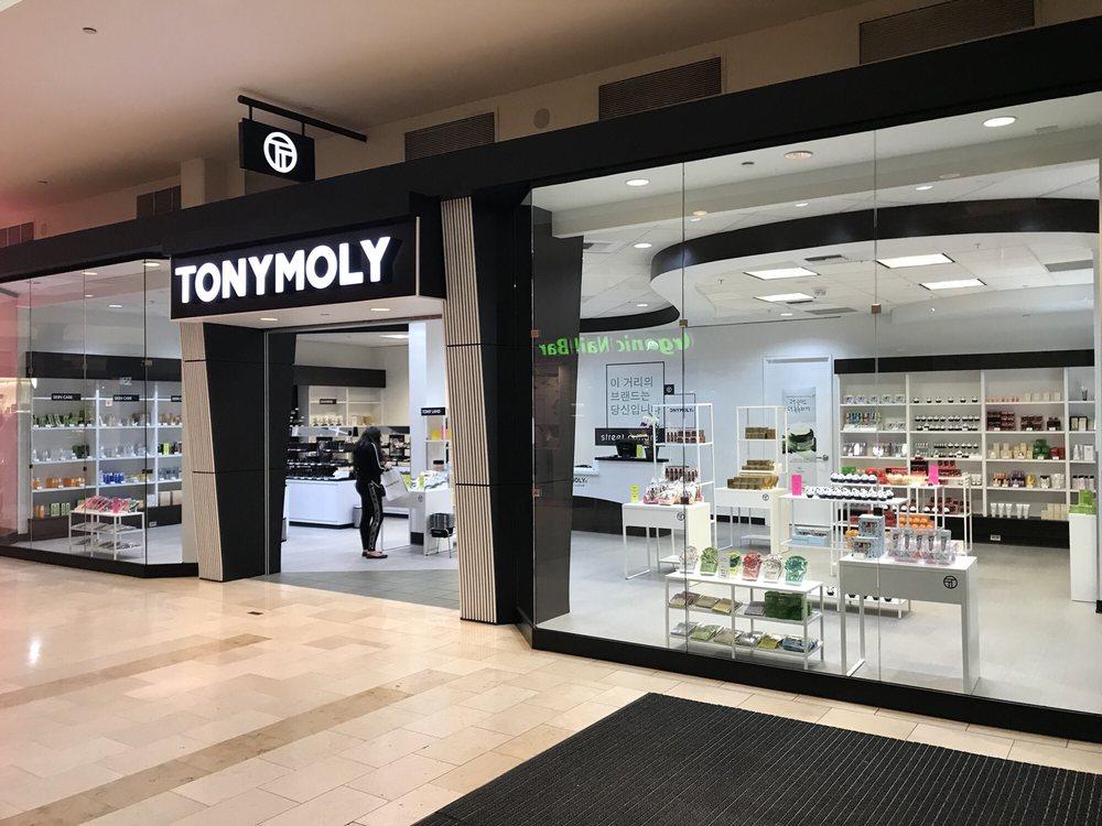 Tonymoly: 575 Bellevue Sq, Bellevue, WA