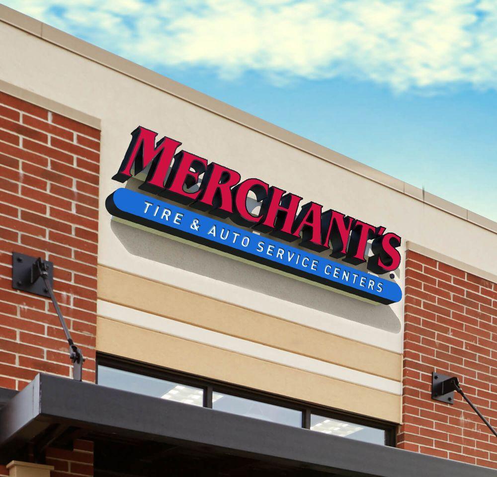 Merchants Tire Near Me >> Merchant's Tire & Auto Centers - 18 Reviews - Garages - 540 Adams Dr, Winchester, VA, United ...