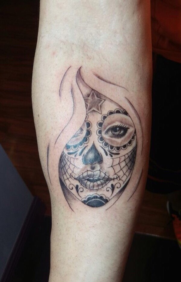 Tattoo by rustem yelp for Coral springs tattoo