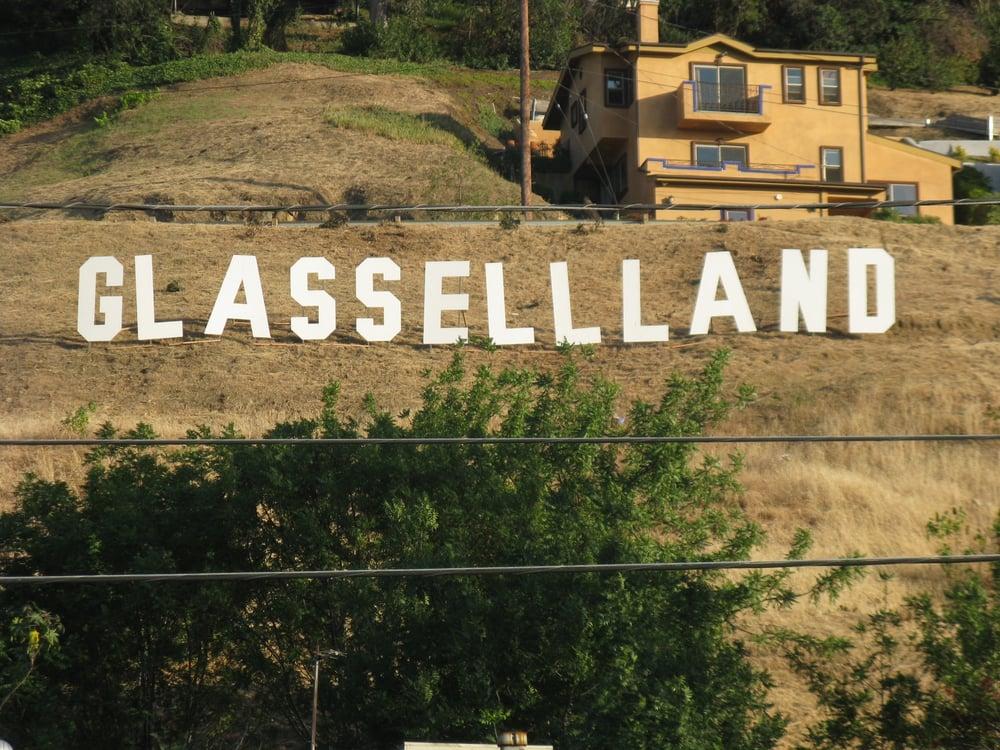 Glassellland: 3670 Kinney St, Los Angeles, CA