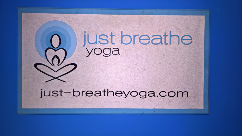 Just Breathe Yoga Studio: 20660 Caton Farm Rd, Crest Hill, IL