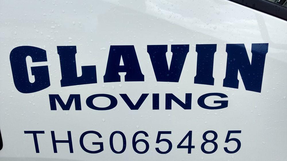 Glavin Moving: Sequim, WA