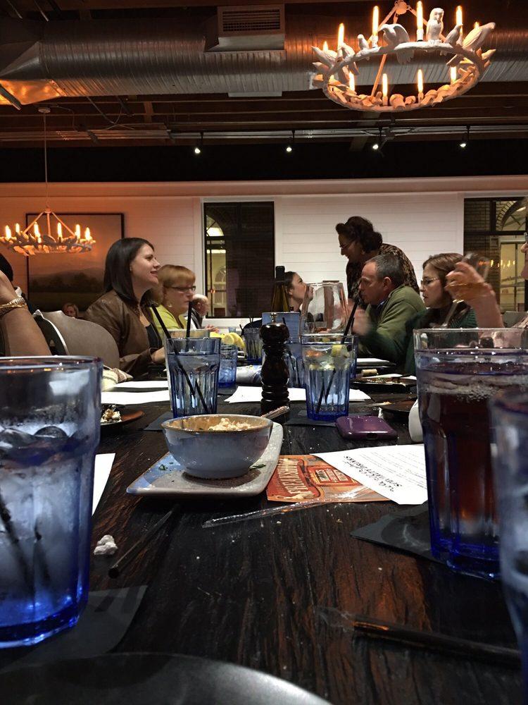 New Restaurants Belmont Nc