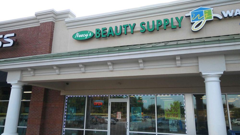 Neecy's Beauty Supply: 2166 Highway 20 W, McDonough, GA