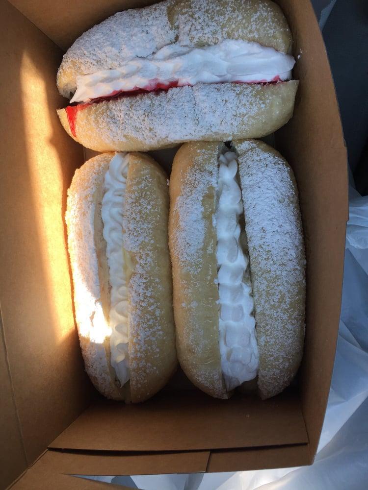 Lulu's NZ Bakery: 805 W White St, Anna, TX