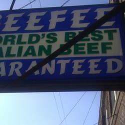 Beefee