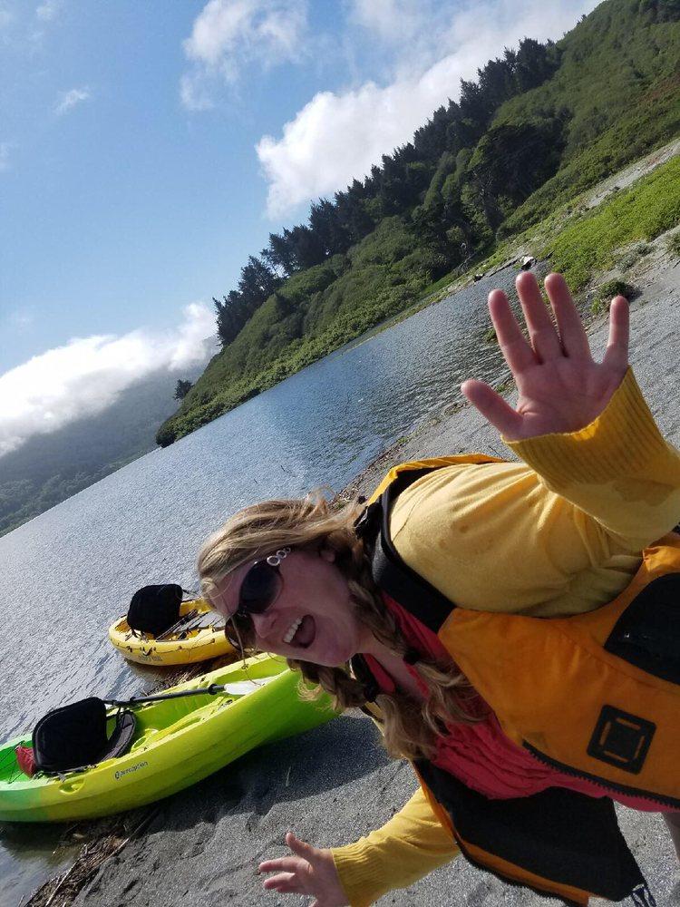 Kayak Zak's: 115336 Hwy 101, Trinidad, CA