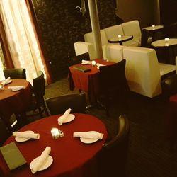 Venetian Moon Restaurant