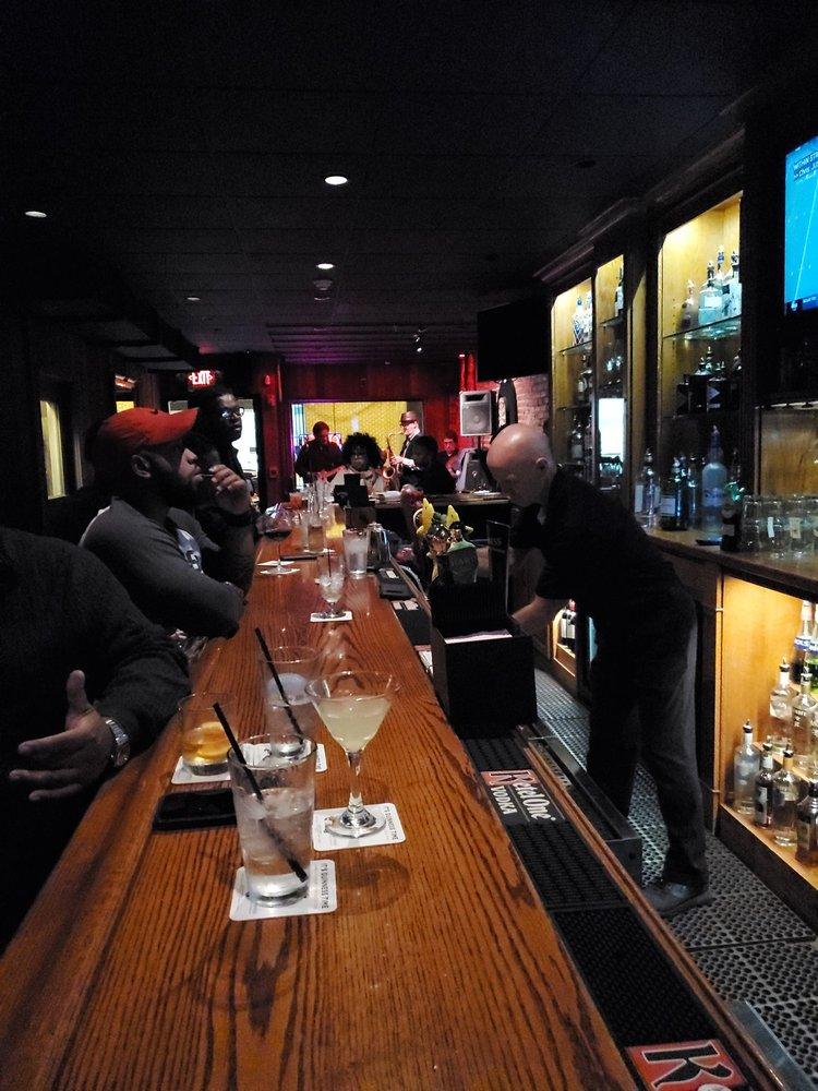 Nomad Bar: 905 N Orange St, Wilmington, DE