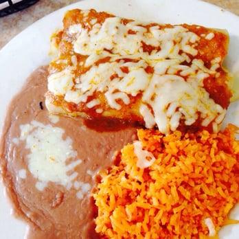 Bandido S Mexican Cafe Hillsborough Nc