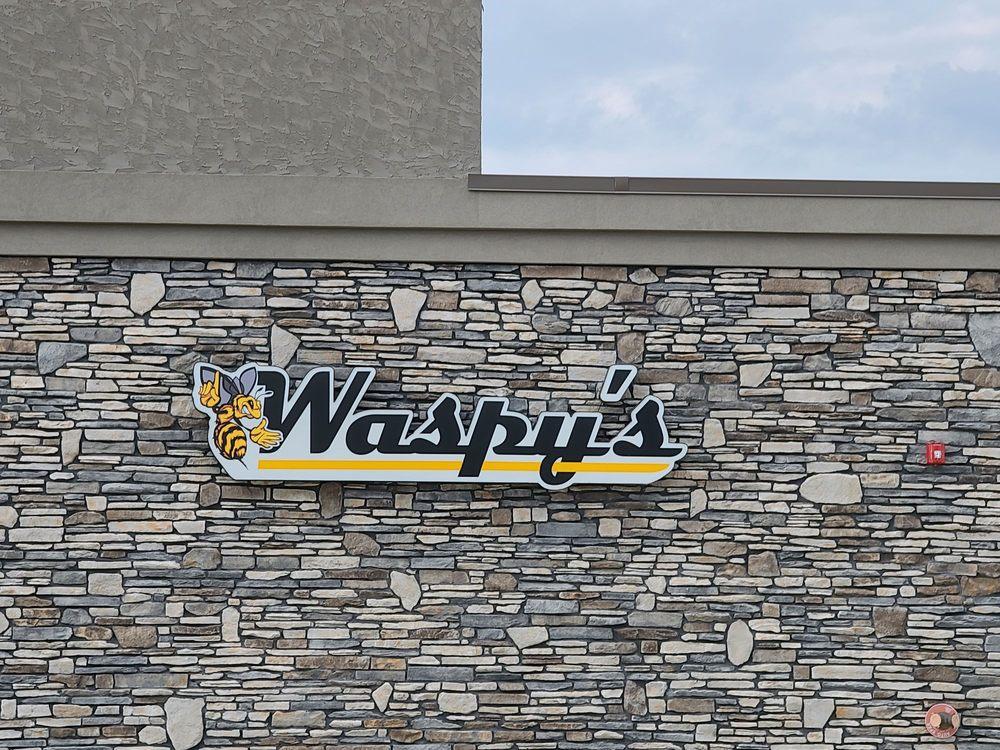 Waspy's Truck Stop: 2079 Hwy 71, Audubon, IA