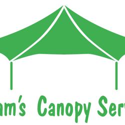 Adam S Canopy Service Partyzubeh R Vermietung 3508 E