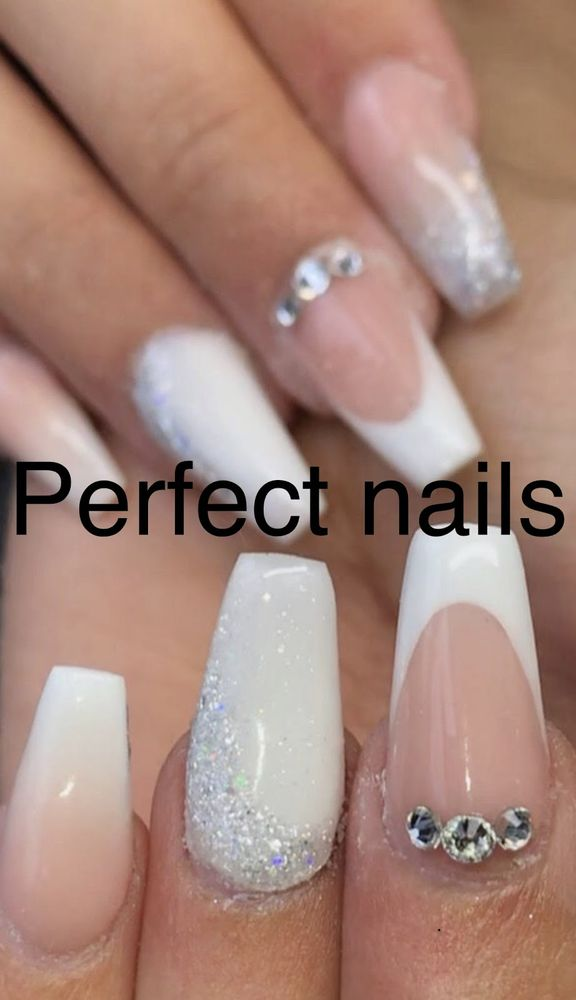 Perfect Nails And Spa: 922 Curlew Rd, Dunedin, FL