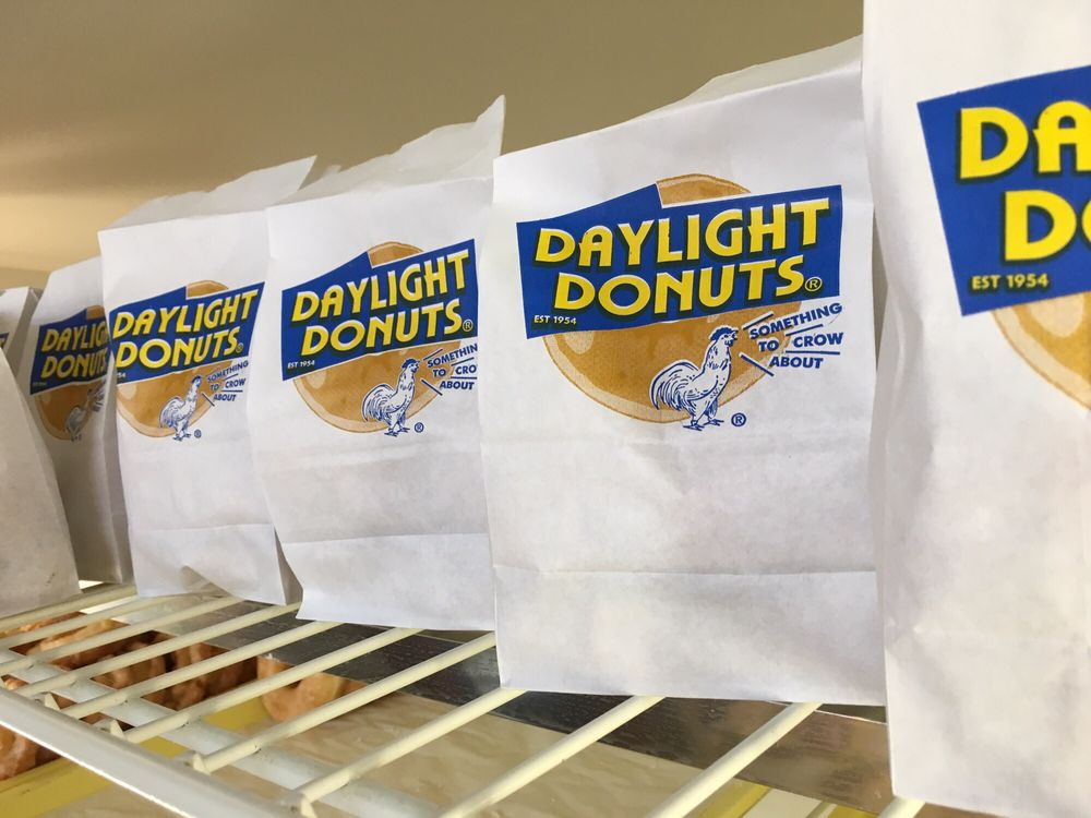 Magic City Daylight Donuts - Valleydale Rd