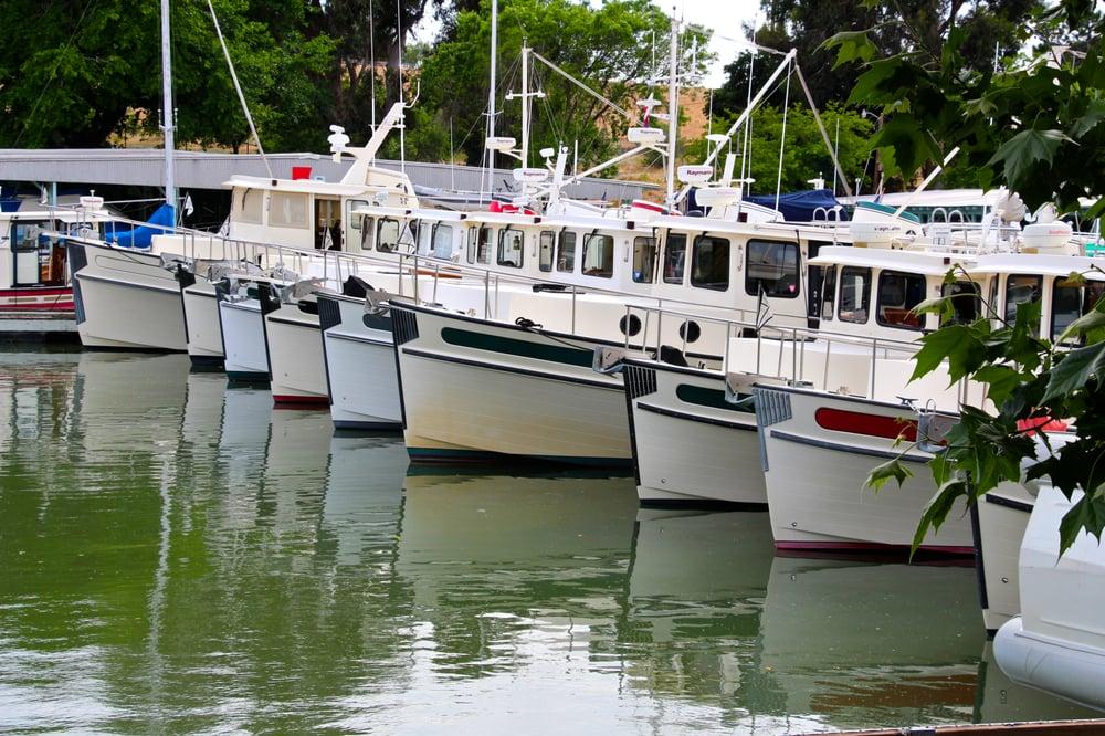 Delta Marina Yacht Harbor 22 Photos Boating 100