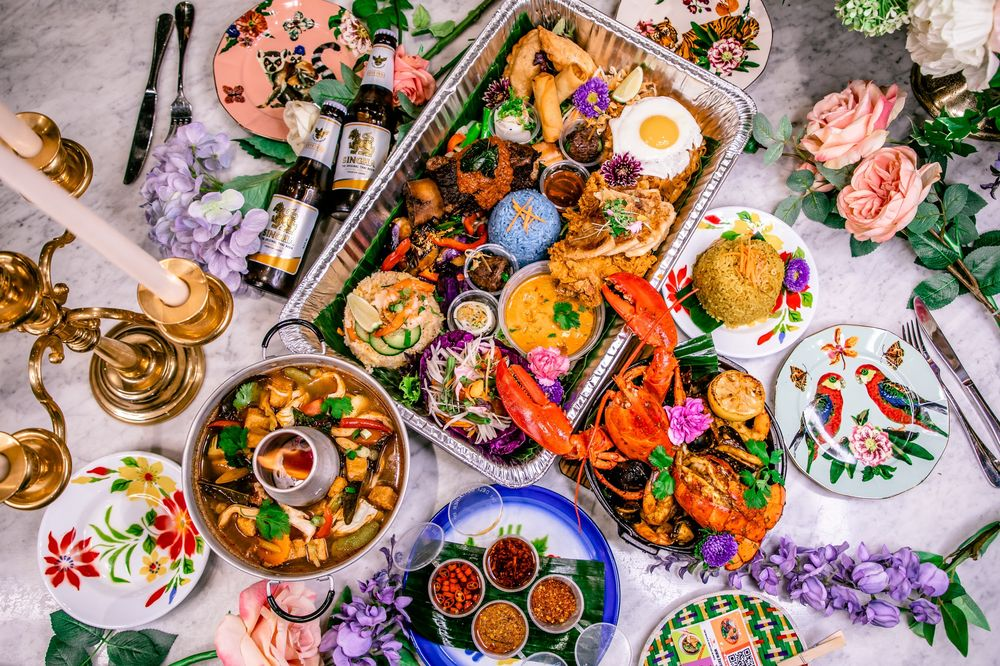 Farmhouse Kitchen Thai Cuisine: 710 Florida St, San Francisco, CA