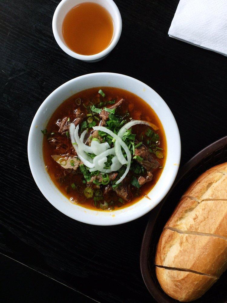 Pho 99 57 foto e 81 recensioni cucina vietnamita for Cucina vietnamita