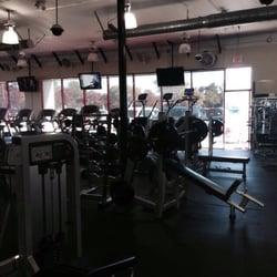 Gym Oakley Ca