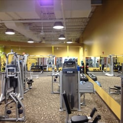 Anytime Fitness Gyms 1364 Congress St Libbytown Portland Me