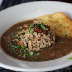 Photo Of Gumbo Ya New Orleans La United States